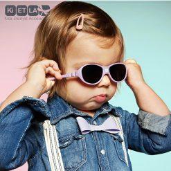 Slnečné okuliare KiETLA 12-30m JokaKi - Little Rabbit 0da52250b4c