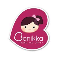 Bonikka logo | Little Rabbit