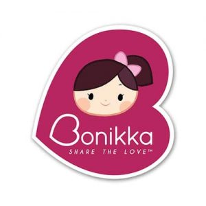 Bonikka logo - Little Rabbit