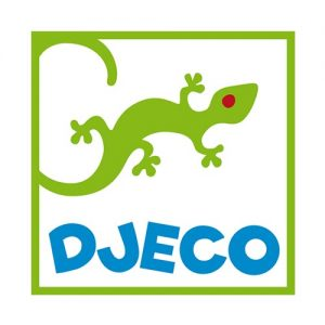 Djeco logo - Little Rabbit