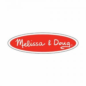 Melissa & Doug logo - Little Rabbit