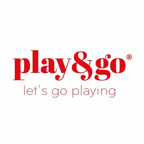 LR Play & Go logo