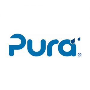 Pura logo - Little Rabbit