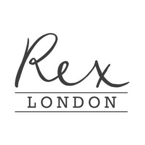 Rex London logo - Little Rabbit