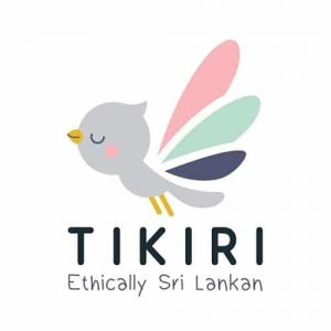 Tikiri logo - Little Rabbit