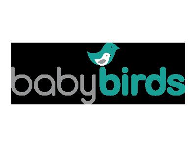Baby Birds banner
