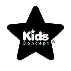Kidsconcept logo - Little Rabbit