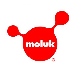 Moluk logo - Little Rabbit