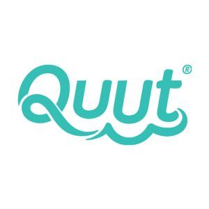 Quut logo - Little Rabbit