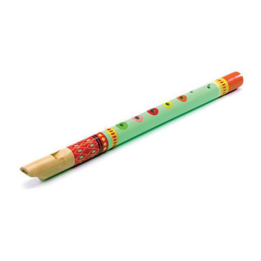 Animambo - Flauta 1