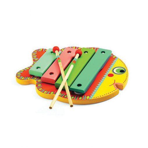 Animambo - Xylofón rybka 1