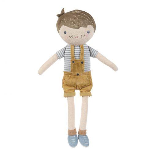 Bábika Jim 35 cm 1