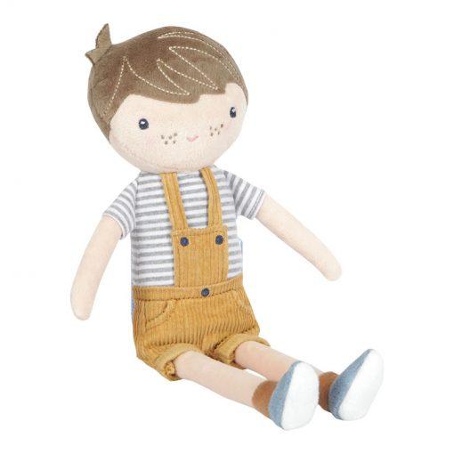 Bábika Jim 35 cm 2