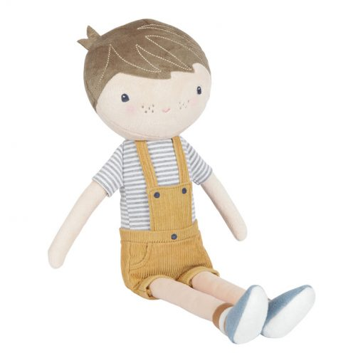 Bábika Jim 50 cm 2