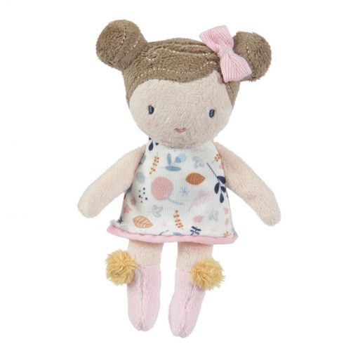 Bábika Rosa 10 cm 1