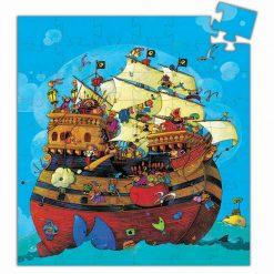 Barbarossa's boat - 54 pcs 2