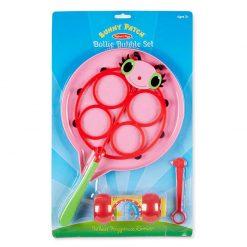 Bublinkový set - Bollie lienka 2
