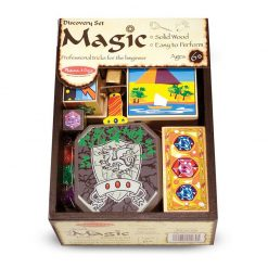 Čarovný set 3