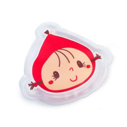 Červená čiapočka - Chladiace vrecko 1