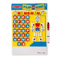 Cestovná hra - Hangman (anglická) 1
