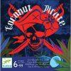 Coconut Pirate (Kokosový pirát) 1