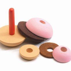 Cukráreň (sada pre rolové hry) 2