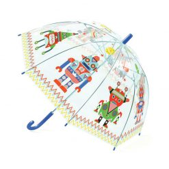 Dáždnik - Roboti 1