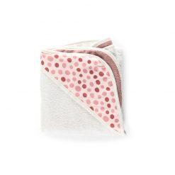 Detský uterák - Ružový 1
