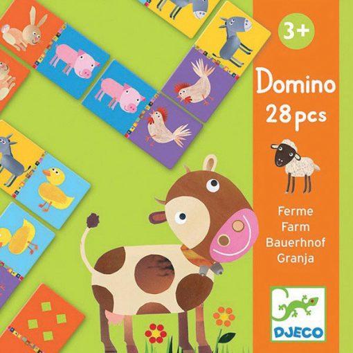 Domino Farma 1