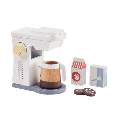 Drevený kávovar 1