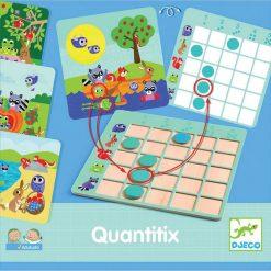 Eduludo - Quantitix 1