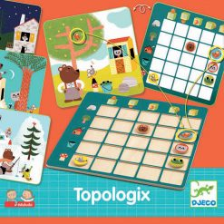 Eduludo Topologix 1