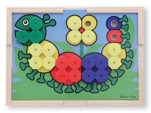 Farebná mozaika 2