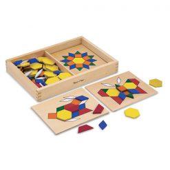 Geometrické tvary 1