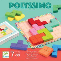 Hlavolam - Polyssimo 1