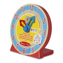 Hodinky - Natoč a povedz koľko je hodín 1