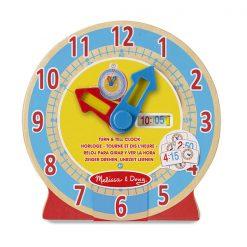 Hodinky - Natoč a povedz koľko je hodín 3