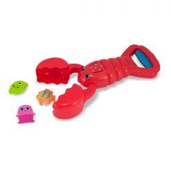 Hra do bazénu - Krab Louie 1