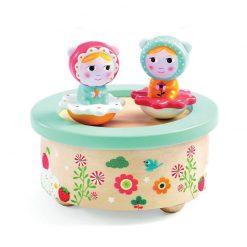 Hracia skrinka - Baby Melody 1