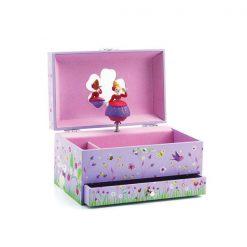 Hracia skrinka - Princezná 1