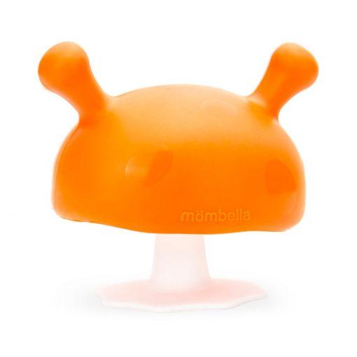 Hryzátko hríbik - Oranžové 1