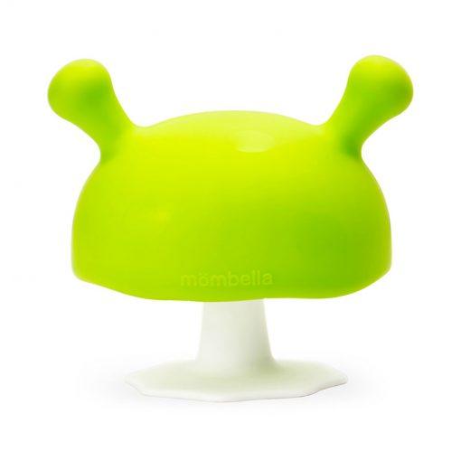 Hryzátko hríbik - Zelené 1