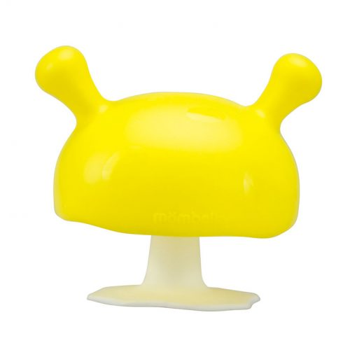 Hryzátko hríbik - Žlté 1
