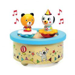 Hudobná hračka - Fantasy melody 1