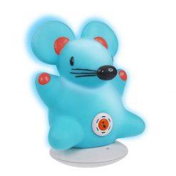 Hudobné nočné svetielko - Myška 2