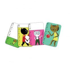 Kartová hra Bata - Miaou 2