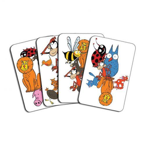 Kartová hra Bataflash 2