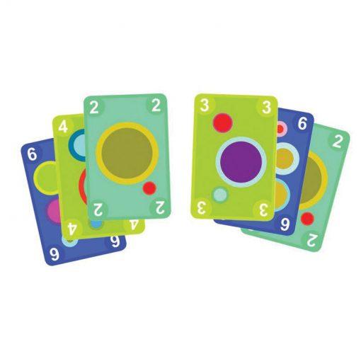 Kartová hra Bataplus 2