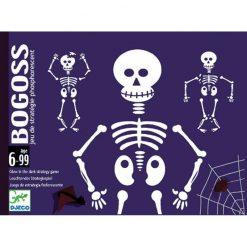 Kartová hra Bogoss 1