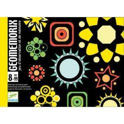 Kartová hra Geomemorix 1